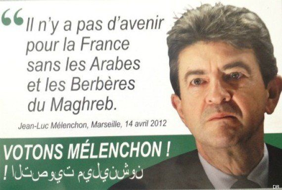 Faux tracts de Jean-Luc Mélenchon pendant les élections législatives : Marine Le Pen condamnée à 10.000...