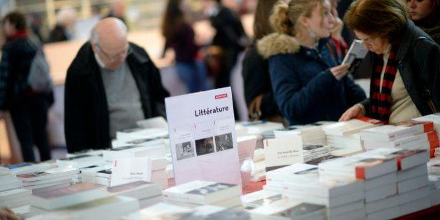 Salon du livre : pourquoi les éditeurs hésitent désormais à s'y rendre (alors que le grand public en