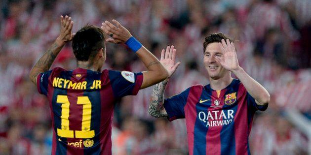 VIDÉOS. Juve-Barça: l'opposition de deux styles de jeu en finale de la Ligue des