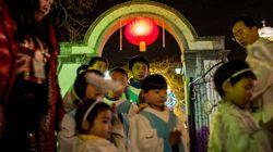 Des écoliers chinois interdits de Noël car c'est une fête trop
