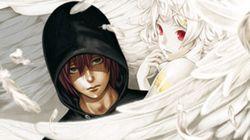 Platinum End, le manga publié simultanément au Japon et en