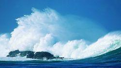 Tsunamis: les îles, meilleures ennemies des