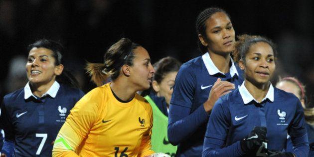 Le Mondial féminin de football 2019 sera organisé en