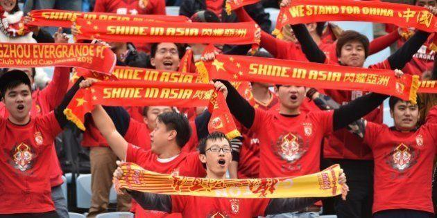 Les clubs de foot chinois ont fait main basse sur le mercato d'hiver (et ce n'est qu'un