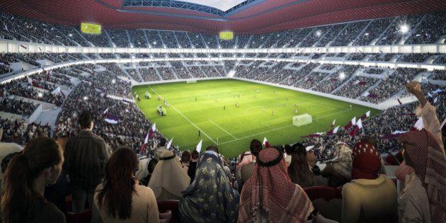 Mondial 2022 au Qatar: la finale se jouera le 18 décembre, annonce la