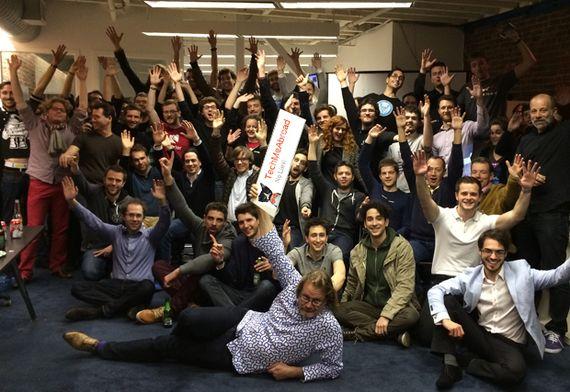 Aider à trouver un job dans la Silicon Valley: la raison d'être du tout nouveau