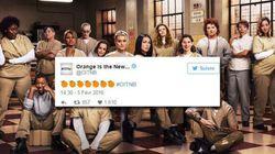 Le message codé de Netflix pour annoncer une bonne