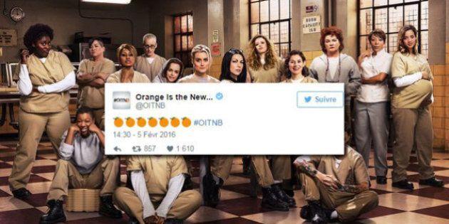 Le message codé de Netflix pour annoncer une bonne nouvelle aux fans d'