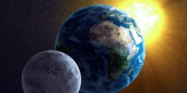Équinoxe de printemps, éclipse de Soleil, grandes marées... le WE des phénomènes