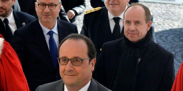 Hollande veut ajouter un engagement de campagne dans la réforme de la