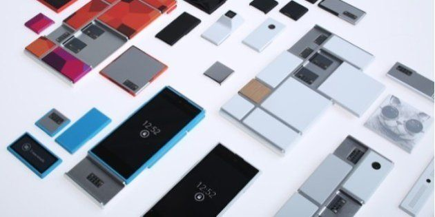 Motorola Ara : le