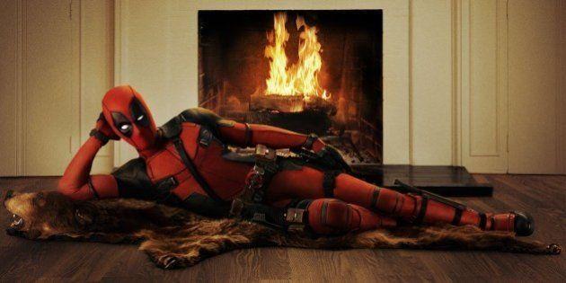 La régénération de Deadpool n'existe pas encore, mais la science y travaille, la