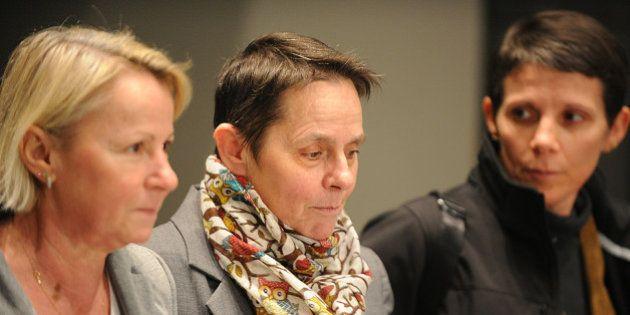 Jugée pour le meurtre de son mari, Bernadette Dimet condamnée à cinq ans de prison avec