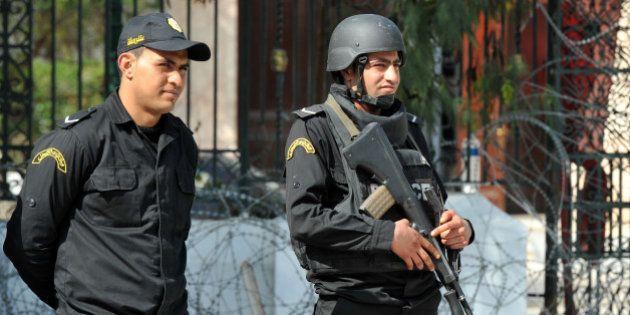 Attentat en Tunisie contre le musée Bardo: les gardes du Parlement étaient