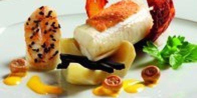 Cuisine de l'Élysée : trois recettes du chef Vaussion, cuisinier retraité du