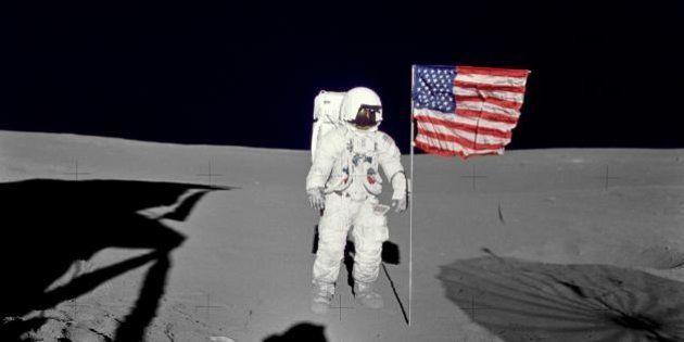 Edgar Mitchell, sixième astronaute à marcher sur la Lune, est mort à 85