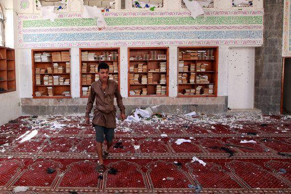 Houthis au Yémen: entre Al Qaïda et le pouvoir déchu, qui sont ces rebelles visés par les