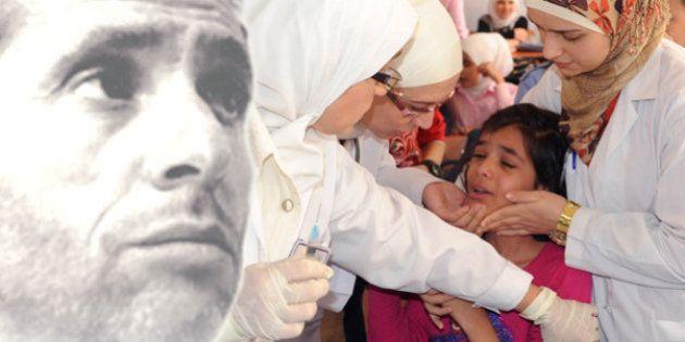 Syrie : Birenbaum bashe le