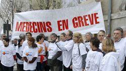 Un syndicat de médecins menace de poursuivre la grève après le 31