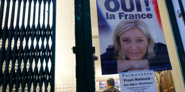 Front national: mise en examen du trésorier du micro-parti de Marine Le