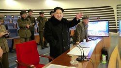 La Corée du Nord tire une fusée malgré les menaces de