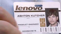 Après Apple, Ashton Kutcher devient ingénieur chez