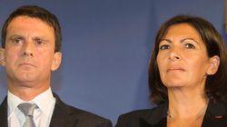 Hidalgo demande à Valls de