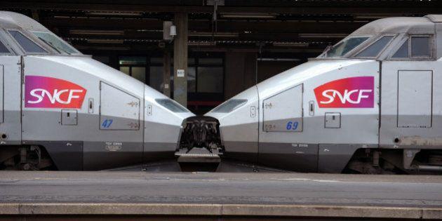 La hausse des tarifs de la SNCF défendue par le ministère de