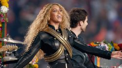Beyoncé a failli chuter au Super Bowl (mais elle a quand même volé la vedette à