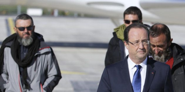 Ex-otages d'Arlit : grosse séance de rattrapage pour ces Français enlevés le 16 septembre