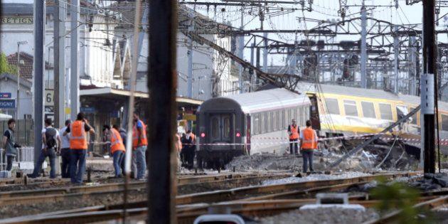 Après l'accident de Brétigny-sur-Orge, la SNCF a