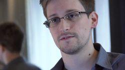 Snowden soutenu par une majorité