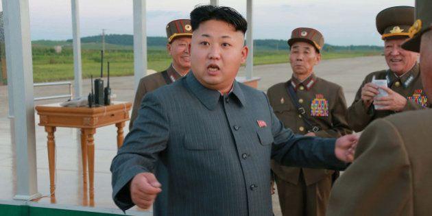 La Corée du Nord privée d'Internet pour la troisième