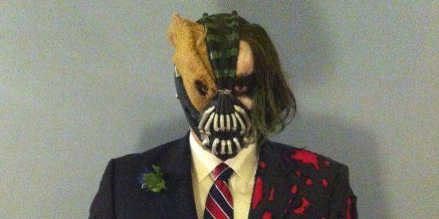 Halloween: Les meilleurs photos de déguisements. Best-of