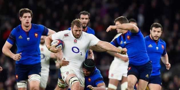 Tournoi des VI Nations: l'Angleterre bat la France, l'Irlande remporte le