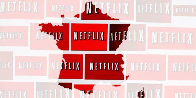 Netflix en France: le meilleur est-il devant nous