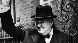 La famille de Churchill a eu peur qu'il ne se convertisse à