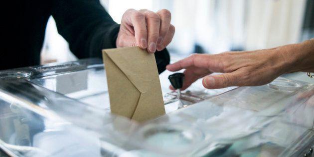 Elections départementales 2015: l'abstention défie les