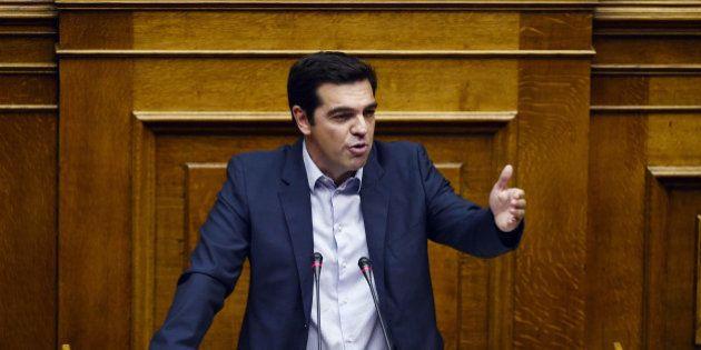 En Grèce, des législatives anticipées seront organisées après l'échec de l'élection du