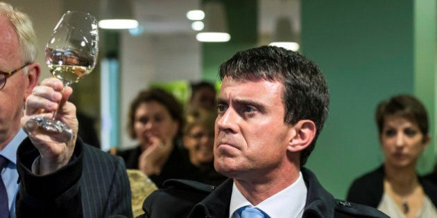 Manuel Valls promet encore plusieurs années de sacrifices aux