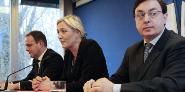 Front national: un séminaire pour rien avant