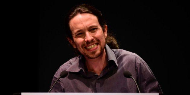Espagne: Podemos, 3e aux élections en Andalousie, grimpe mais sans tremblement de terre