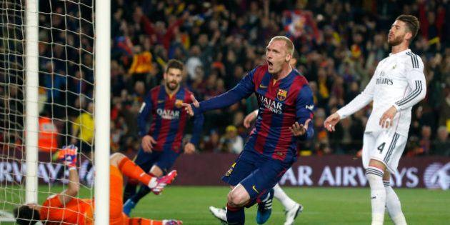 VIDÉOS. Le résumé et les buts de FC Barcelone-Real Madrid en
