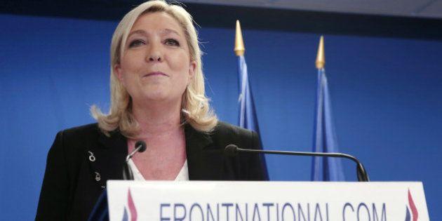 Résultats départementales 2015: le FN vainqueur aux points, malgré