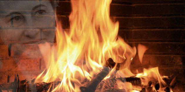 Les feux de cheminée restent autorisés à