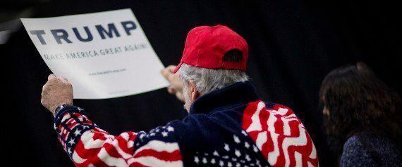 New Hampshire: pourquoi Bernie Sanders et Donald Trump sont en