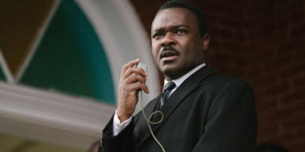 VIDÉOS. Le film sur Martin Luther King, Selma, attaqué avant les