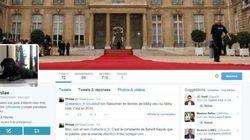 Le chien de Hollande a désormais son compte Twitter