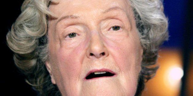 L'auteure Juliette Benzoni, reine du roman historique, est morte à l'âge de 95