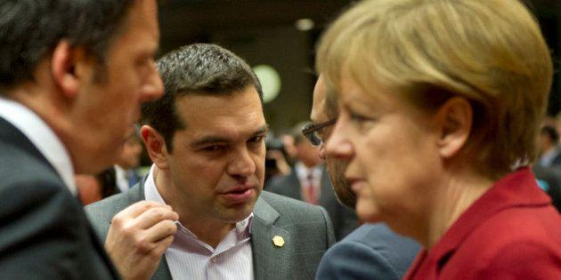 Les réparations de guerre demandées par la Grèce à l'Allemagne sont-elles vraiment une demande